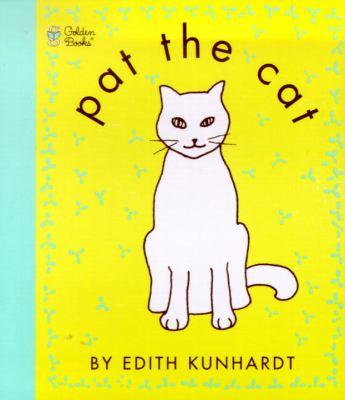 Pat the Cat 9780307120014