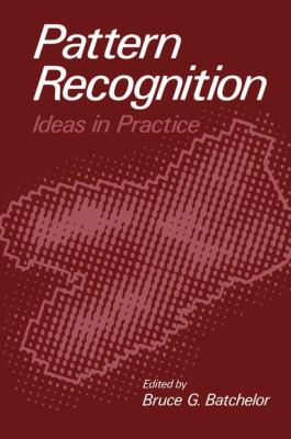 Pattern Recognition 9780306310201