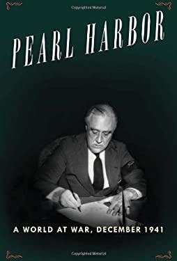 Pearl Harbor Christmas: A World at War, December 1941 9780306820618