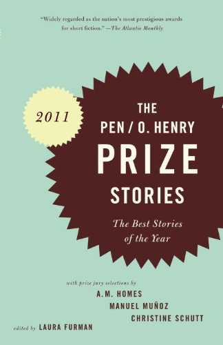The Pen/O. Henry Prize Stories: The Best Stories of the Year 9780307472373