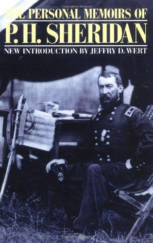 Personal Memoirs of P. H. Sheridan 9780306804878