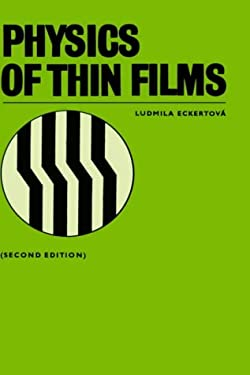 Physics of Thin Films 9780306417986