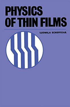 Physics of Thin Films 9780306309106