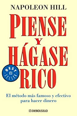 Piense y Hagase Rico = Think and Grow Rich Action Pack 9780307392565