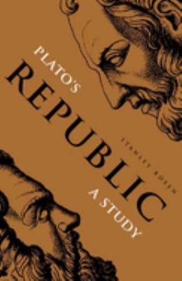 Plato's Republic: A Study 9780300126921
