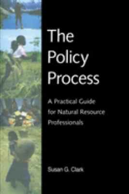 Policy Process 9780300090123