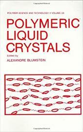 Polymeric Liquid Crystals 852858