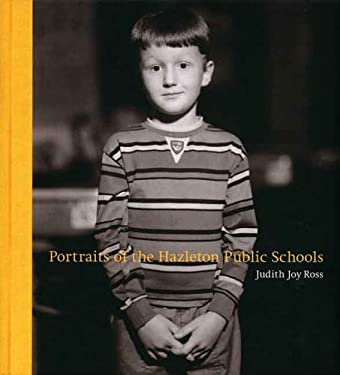 Portraits of the Hazleton Public Schools 9780300115840