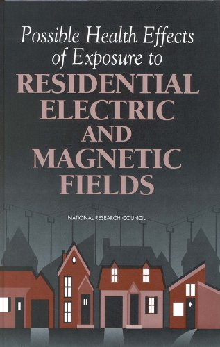 Possible Health Effects of Exposure to Residential Electric and Magnetic Fields 9780309054478