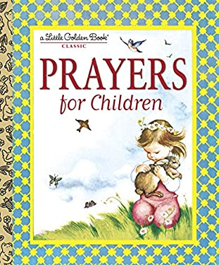 Prayers for Children 9780307021069