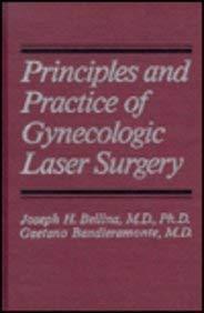 Principles/Pract GYN Laser Surg 9780306415432