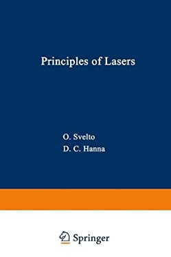 Principles of Lasers 9780306408625