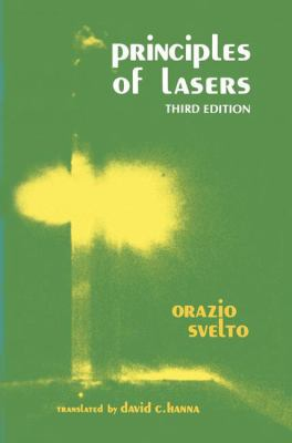 Principles of Lasers 9780306429675