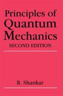 Principles of Quantum Mechanics - 2nd Edition