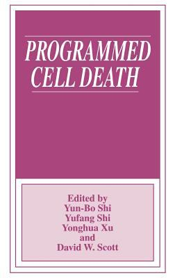 Programmed Cell Death 9780306456800