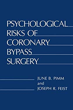 Psychological Risks of Coronary Bypass Surgery