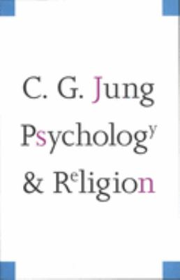 Psychology and Religion 9780300001372