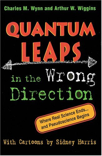 Quantum Leaps in the Wrong Direction 9780309073097