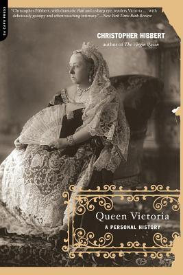 Queen Victoria: A Personal History 9780306810855