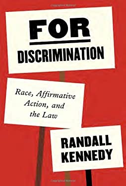 Race, Affirmative Action, and the Law: T/C 9780307907370