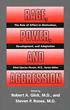 Rage, Power, and Aggression 9780300052718
