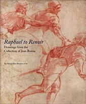 Raphael to Renoir: Drawings from the Collection of Jean Bonna 844904
