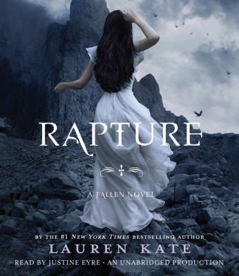 Rapture 9780307706553