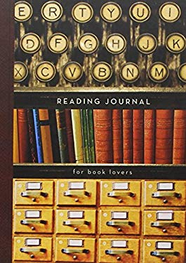 Reading Journal: For Book Lovers 9780307591661
