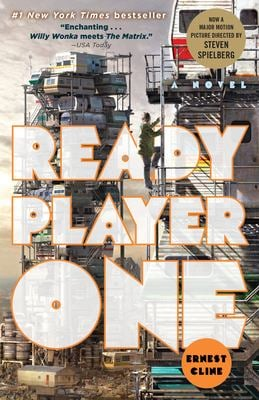 Ready Player One 9780307887443