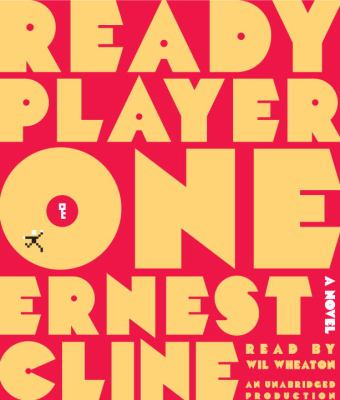 Ready Player One 9780307913142