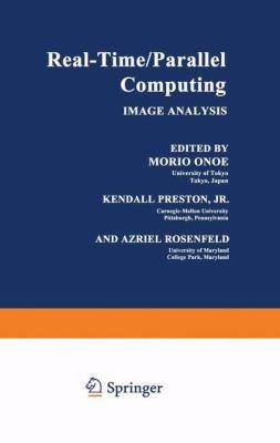 Real-Time Parallel Computing: Imaging Analysis 9780306406393