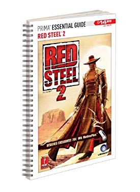 Red Steel 2 9780307465863
