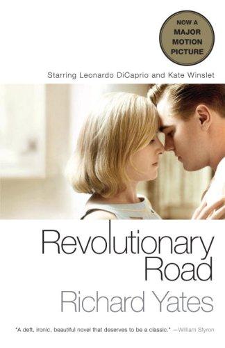 Revolutionary Road 9780307454621