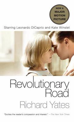Revolutionary Road 9780307454782
