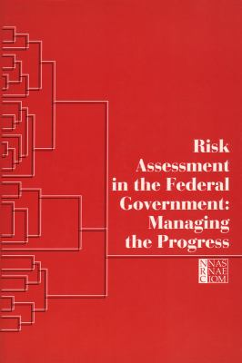 Risk Assessment in the Federal Government 9780309033497