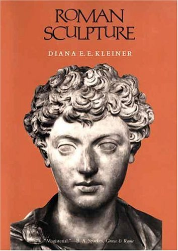 Roman Sculpture 9780300059489