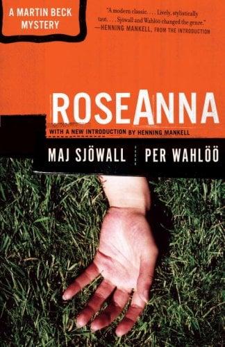 Roseanna 9780307390462