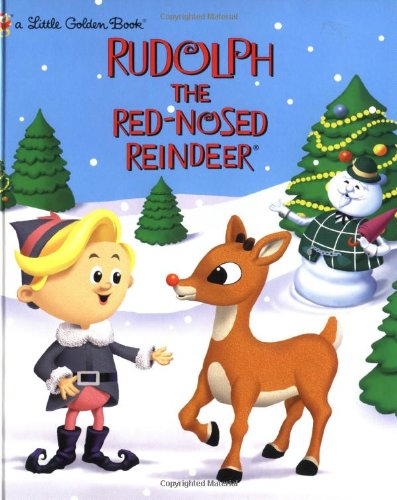 Rudolph the Red-Nosed Reindeer (Rudolph the Red-Nosed Reindeer) - Bunsen, Rick / Arkadia