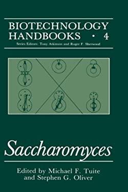 Saccharomyces 9780306436345