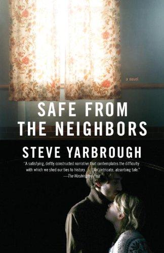 Safe from the Neighbors - Yarbrough, Steve