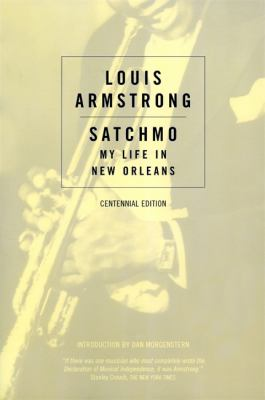 Satchmo : My Life in New Orleans