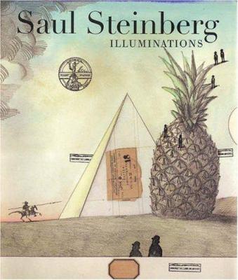 Saul Steinberg: Illuminations 9780300115864