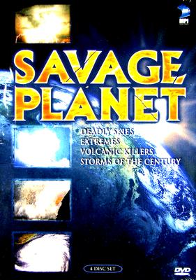 Savage Planet Collection