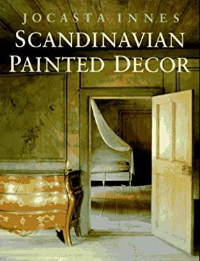 Scandinavian Painted Decor 9780304345687