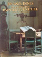 Scandinavian Painted Furniture: A Step-By-Step Workbook 9780304343850