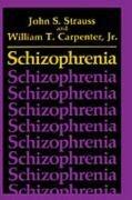 Schizophrenia 9780306407048
