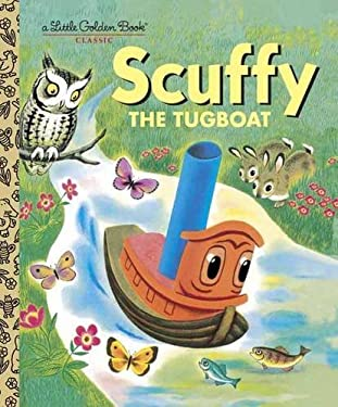 Scuffy the Tugboat 9780307020468