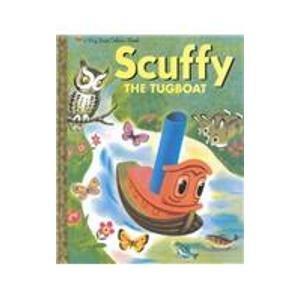 Scuffy the Tugboat 9780307905475