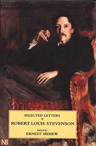Selected Letters of Robert Louis Stevenson 9780300091243