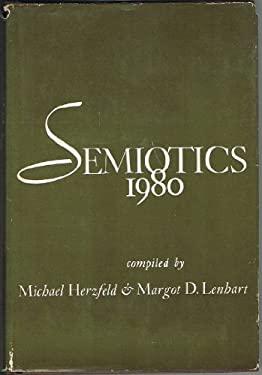 Semiotics 1980 9780306408274